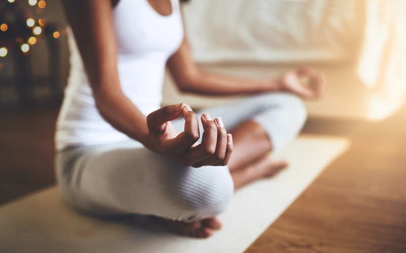 Benefits of Meditation for Mental Health Alleviant Health Centers Psychiatrist Little Rock