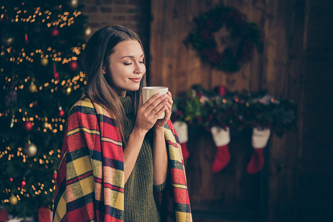 7 Habits for a Healthy Holiday Mindset